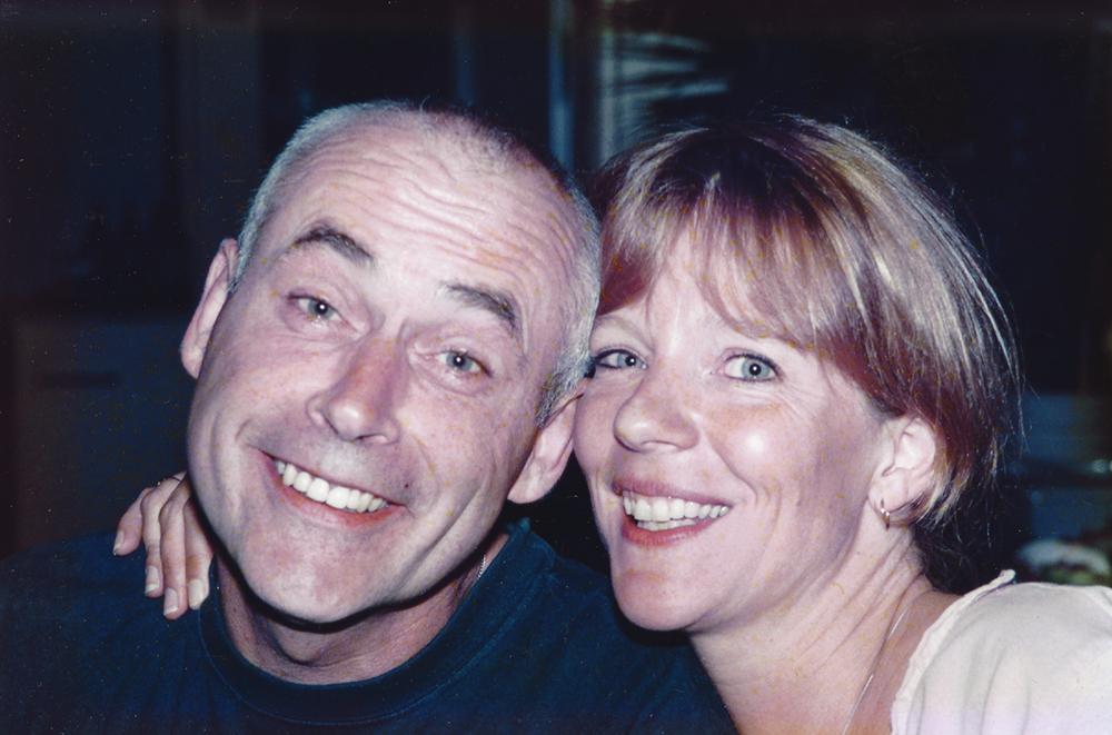 Herman en Randi