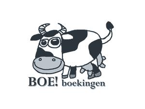 Boe! Boekingen