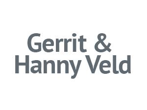 Gerrit & Hanny Veld
