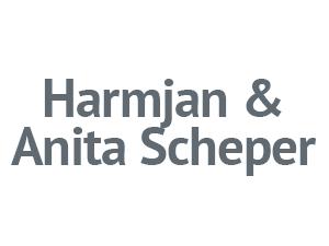 Harmjan & Anita Scheper